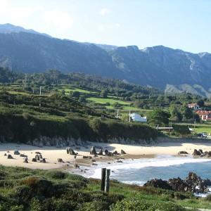 Playa de Toro 7 km