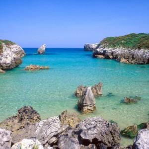 Playa de Buelna (19 km)